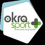 OKRA sport logo