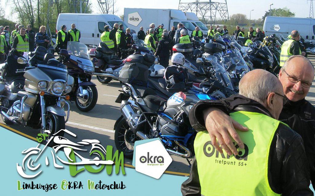 Limburgse OKRA motorclub